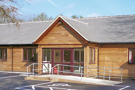 Mayford Village Hall Hire Woking