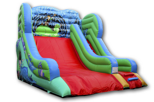 Dragon Slide