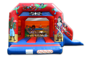 Pirate Slide Combi