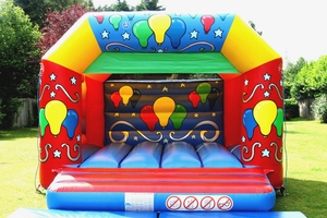 All Bouncy Castles