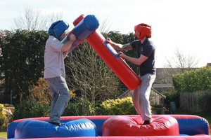 Inflatable Games & Sports