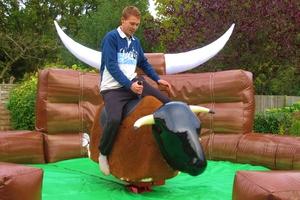 Rodeo Bull & Multi Rides