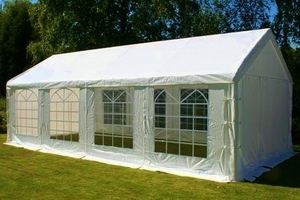 Party Tents & Furniture