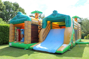 Assault Course Hire