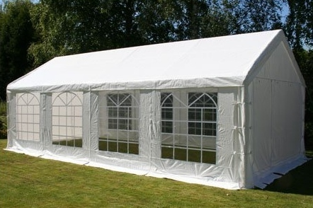 Garden Marquee & Garden Marquees | Bouncy Castles To Hire In Surrey u0026 Berkshire ...