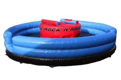 Rock N Role Gladiator Inflatable