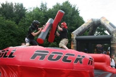 Side Rock N Role Gladiator