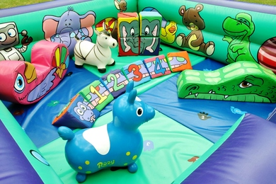 Soft Play For Babys