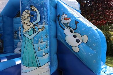 "Ice Princess Combi, 21'(d) x 25'(w) x 10'6""(h) - 6.4m(d) x 7.6m(w) x 3.2m(h), 2218/14"